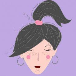 Maria Zebroff avatar