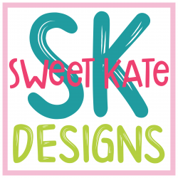 Sweet Kate Designs avatar