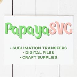 PapayaSVG Avatar