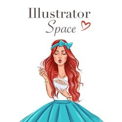 Illustrator Space avatar