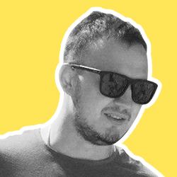 Garik avatar