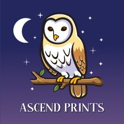Ascend Prints avatar