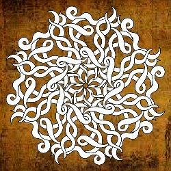 Digital art by Iryna Shancheva Avatar