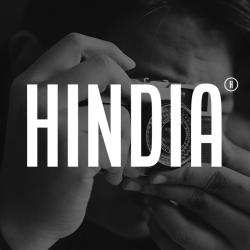 Hindia Studio avatar