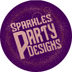 Sparkle Party Designs Avatar