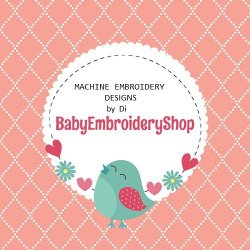BABY EMBROIDERY SHOP avatar