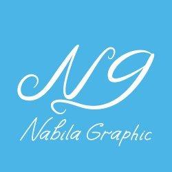 Nabila Graphic Avatar