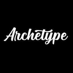 Archetype Fonts Avatar