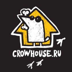 Crowhouse avatar