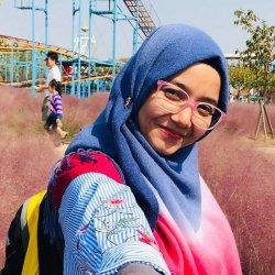 Siti Zulaikha avatar
