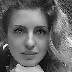 Anastasiya Oleynik Avatar