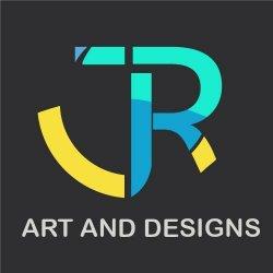 JR ART AND DESINGNS avatar
