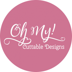 Oh My Cuttable Designs Avatar