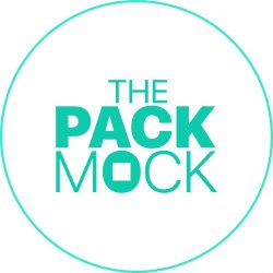 The PackMock avatar