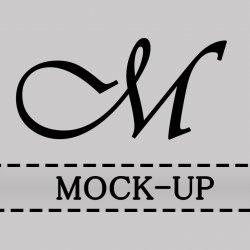 Mockup avatar