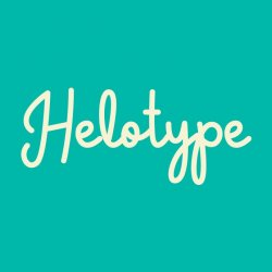 Helotype Avatar