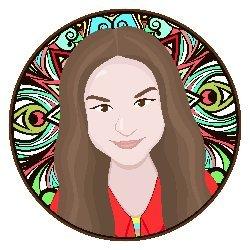 Evgeniya Chertova Art avatar