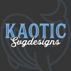 kaoticsvgdesigns avatar