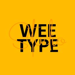 Weetype Studio avatar