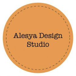 ALESYA DESIGN STUDIO avatar