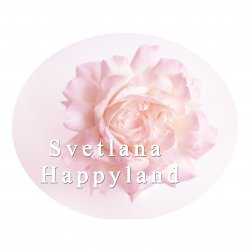 Svetlana Happyland  avatar