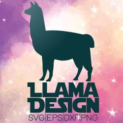 Llama Design avatar