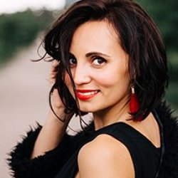 Bazarova avatar