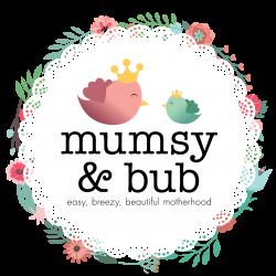 Mumsy & Bub avatar