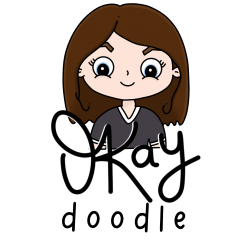 Okay Doodle avatar