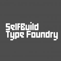SelfBuild Type Foundry Avatar