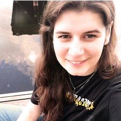 Marta Golyak avatar