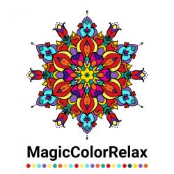 MagicColorRelax avatar