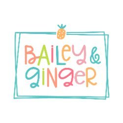 Bailey and Ginger avatar