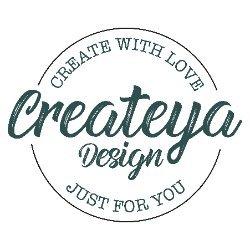 Createya Design SVG ClipArt Avatar