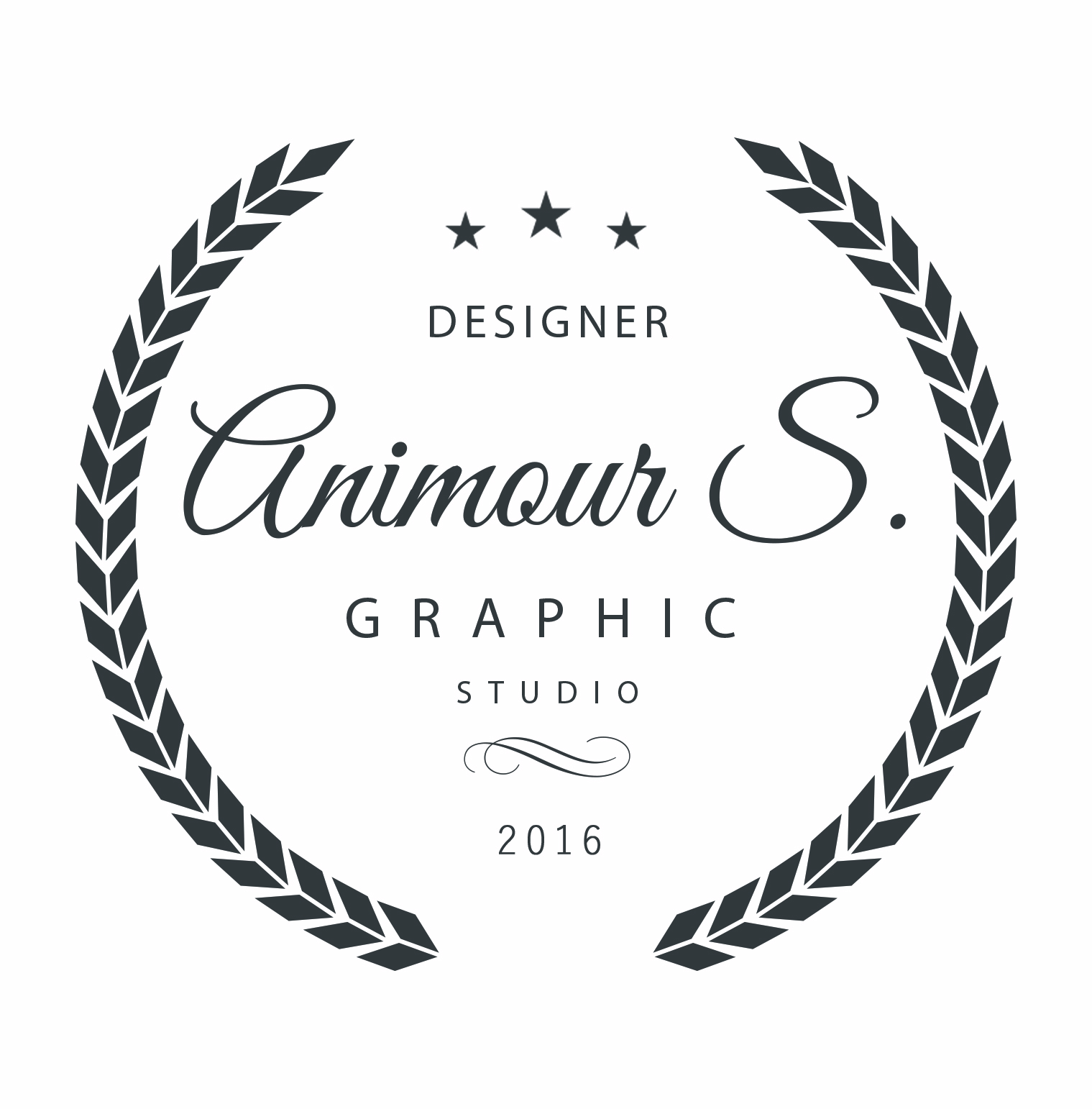 Animour Studio Avatar