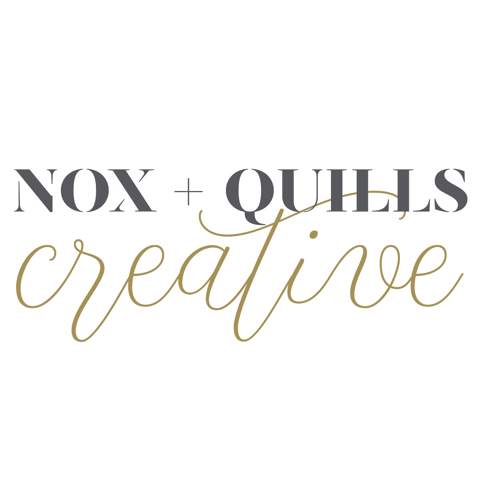 Nox + Quills Creative avatar