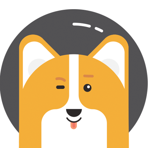 Corgi Astronaut avatar