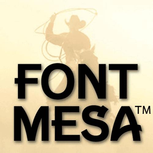 FontMesa avatar