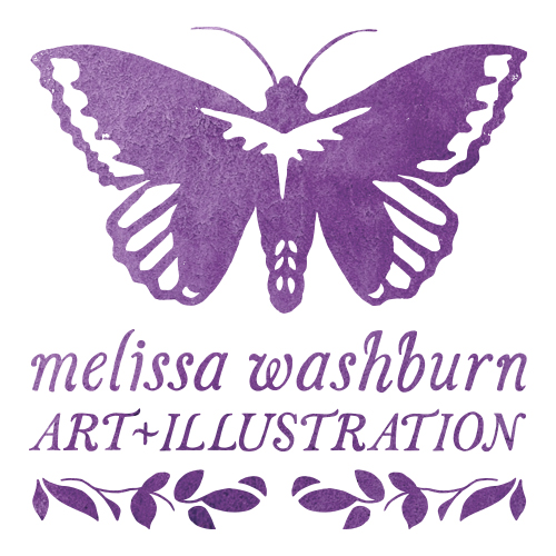 Melissa Washburn Avatar