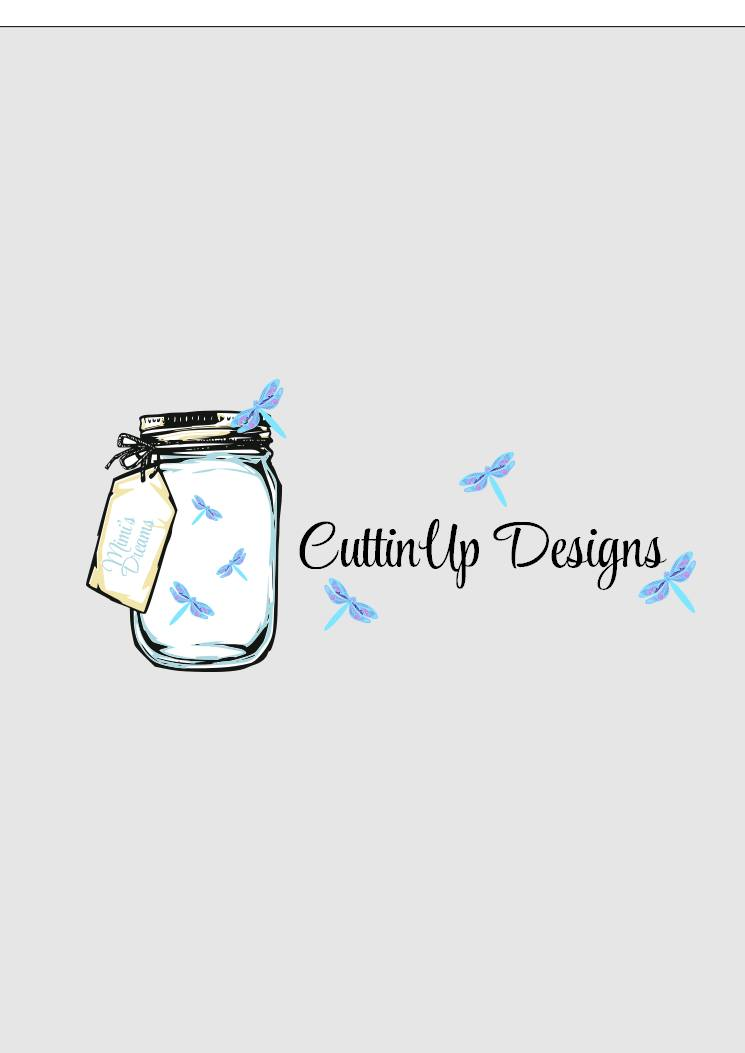 CuttinUp Designs avatar