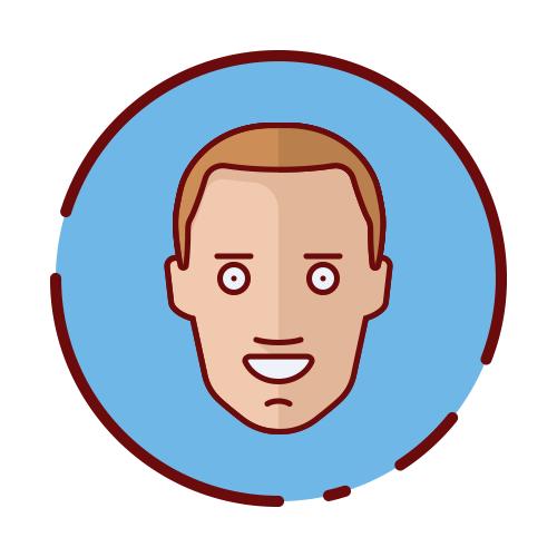 Mir avatar
