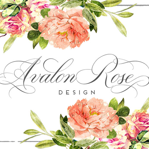 Avalon Rose Design Avatar