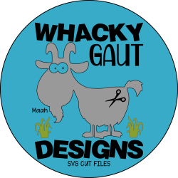 Whacky Gaut Designs Avatar