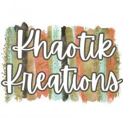 Khaotik Kreations avatar