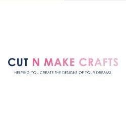 Cut N Make Crafts SVGs avatar