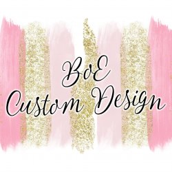 BoE Custom Design Avatar