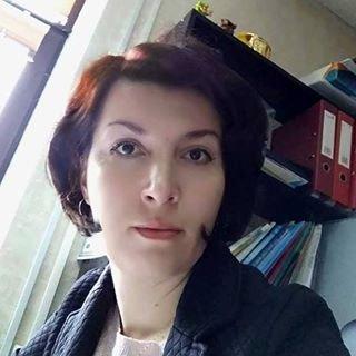 Tatsiana Hrytsuk avatar