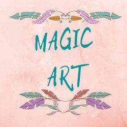 magicART avatar