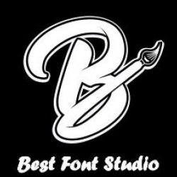 Best Font Studio Avatar