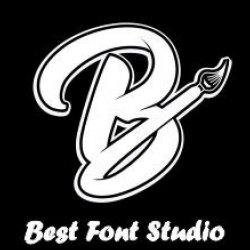 Best Font Studio avatar